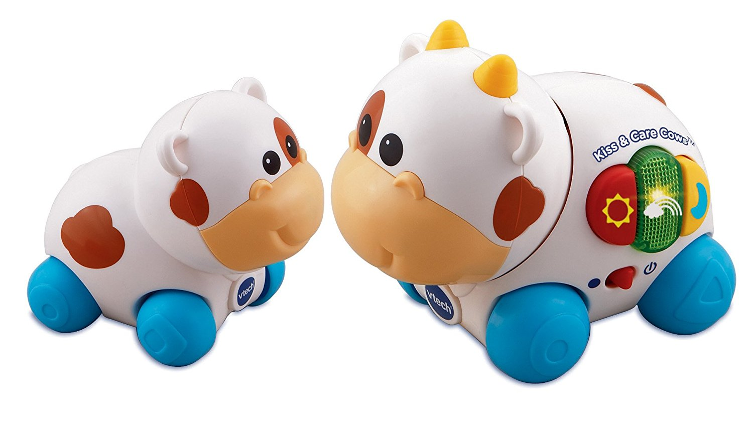 VTech Kiss and Care Cows