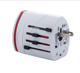 2016 new products Universal Travel Adapter Converter Electrical Plug Socket US UK EU AU Intetrional Travel Plug Adaptor