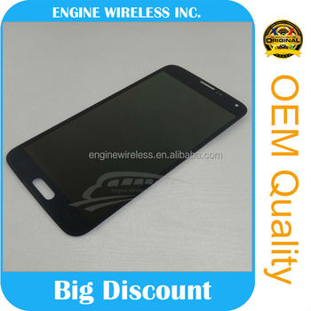 For Samsung Galaxy S5 Sm-g9600,China Supplier,Lcd Displays