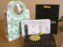 decorative paper bags