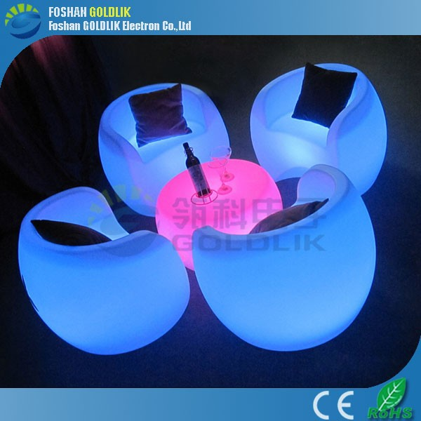 Led Light Up Outdoor Furniture, Led Light Up Outdoor Furniture Suppliers  And Manufacturers At Alibaba.com