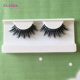 Private label wispy mink strip false eyelashes