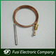 Thermocouple protection tube To keep Gas appliance safety
