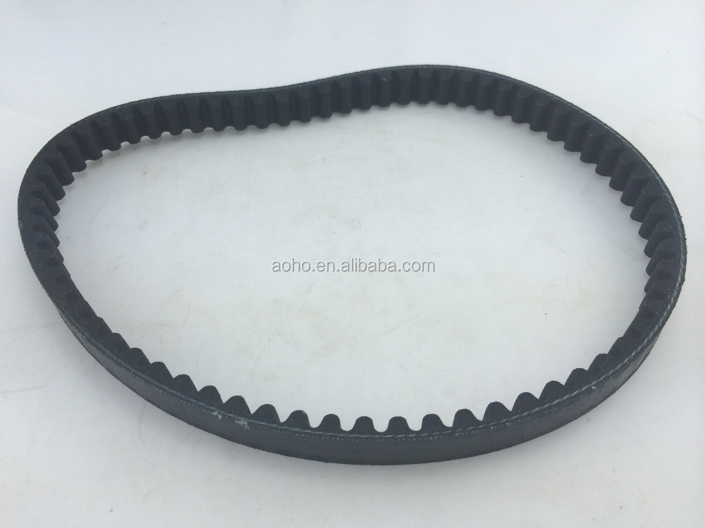 High rubber contained Scooter Drive Belt 669 18 30 for motorcycle dirt bike