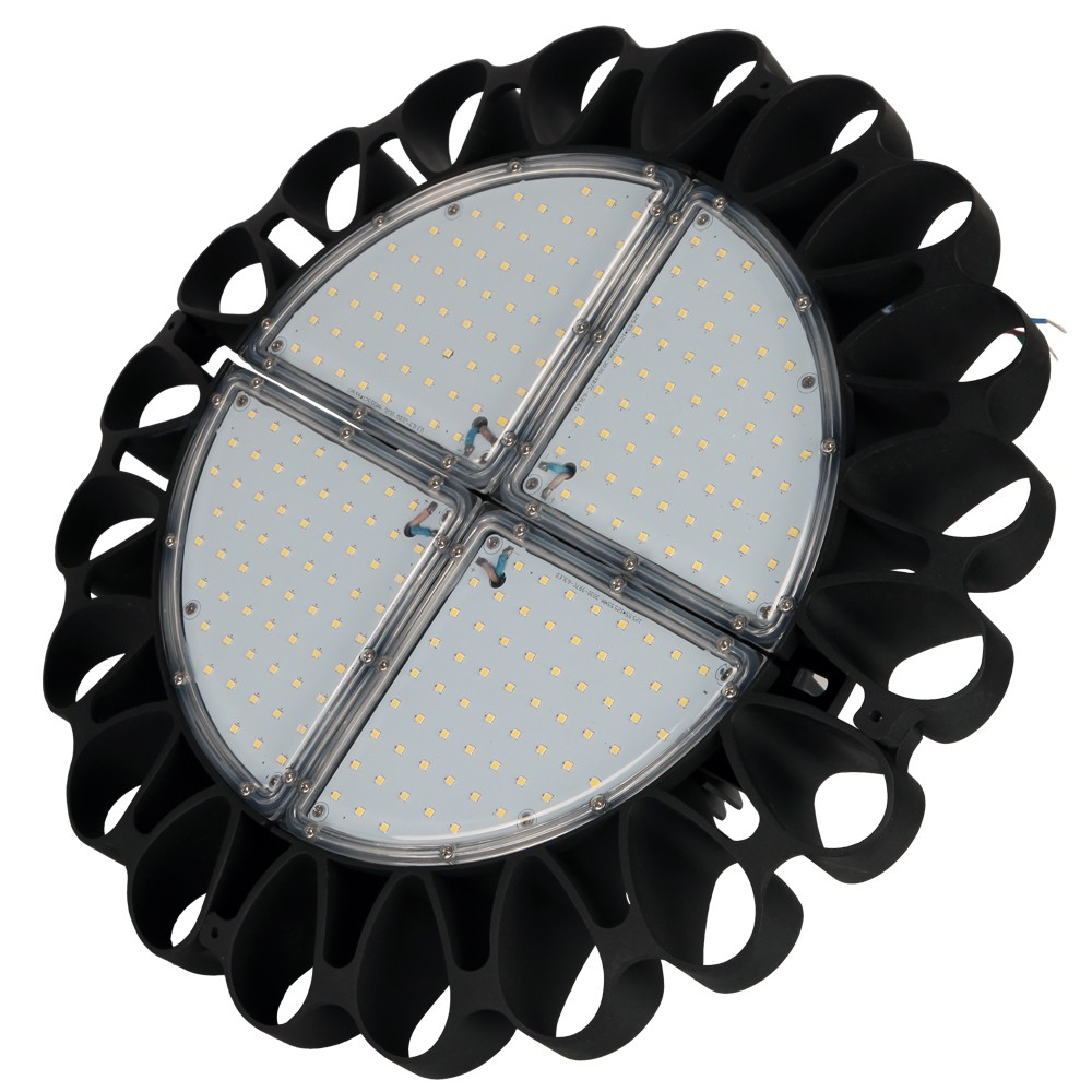 Hight brightness Dimmable 200w high bay led