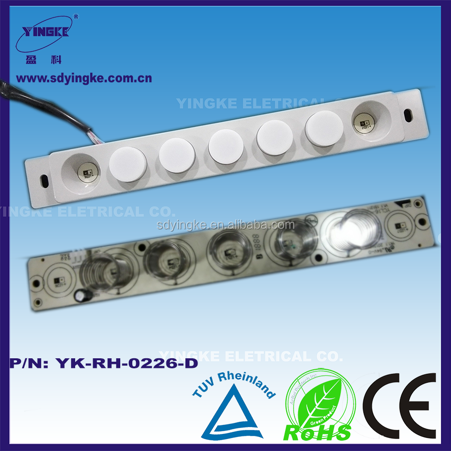 Hood and cooker pcba assembly with customized design and production