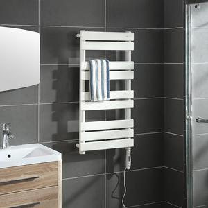 Intelligent towel warmer 220v stand rack wall mounted
