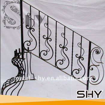 Antique /stair Handrail Covers