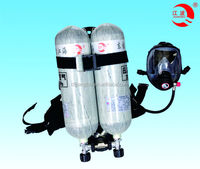 EC & CCS scba air cylinder price