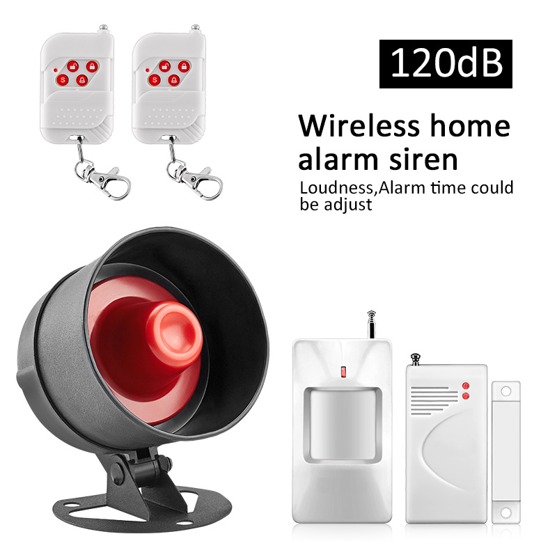 Popular Wireless Garage Alarm Systems-Buy Cheap Wireless