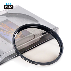 Neutral Density filter ND2 ND4 ND8 glass nd filter set