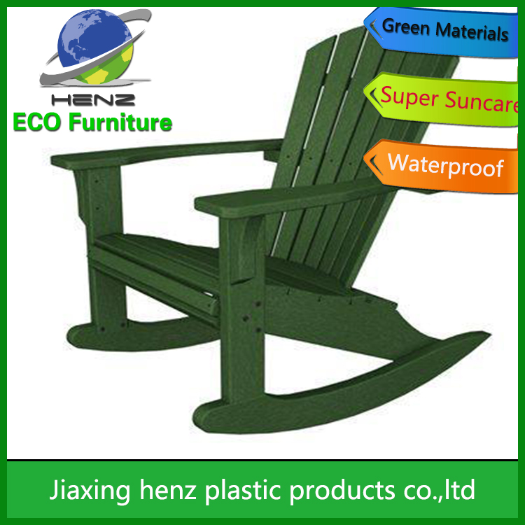 Best Quality Plywood Recycled Plastic Rocking Adirondack Chair For Outdoor  Furniture - Buy Plywood,Outdoor Furniture,Adirondack Chair Product on