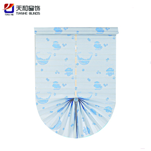 Breathable light proof curtain fabric car window blinds direct