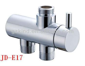 Water Diverter Valve For Shower U0026 Diverter Or Faucet JD E17