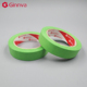 Automotive Masking tape jumbo roll reel used in car painting oven