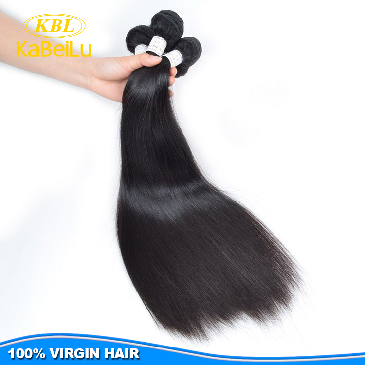 KBL Virgin Malaysian hair vendors,straight malaysian human hair,double drawn virgin malaysian straight remy hair extension