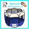 Pet Playpen Soft Exercise Travel Folding Crate Pen Fence Portable Dog Fence