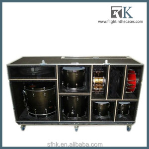 Drum Set Kit Flight Case For Pdp