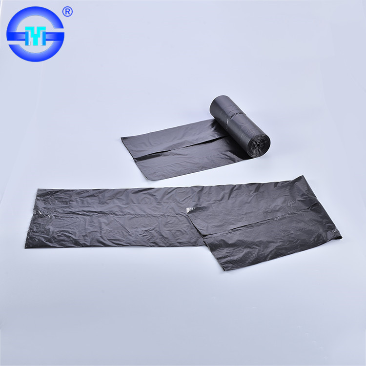 Wholesale Biodegradable 40 microns 10kg banana plastic bags