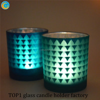 floating votive candle holders
