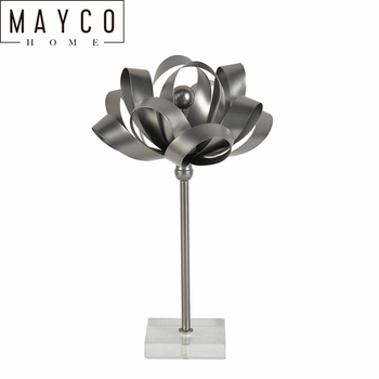 Mayco Powered By Standard Outlet Indoor Maker Home Decoration Stand