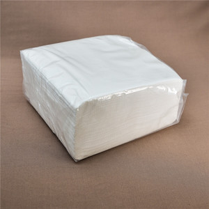 Paper Napkins for Restaurant /Lunch Paper Napkin/30x30cm