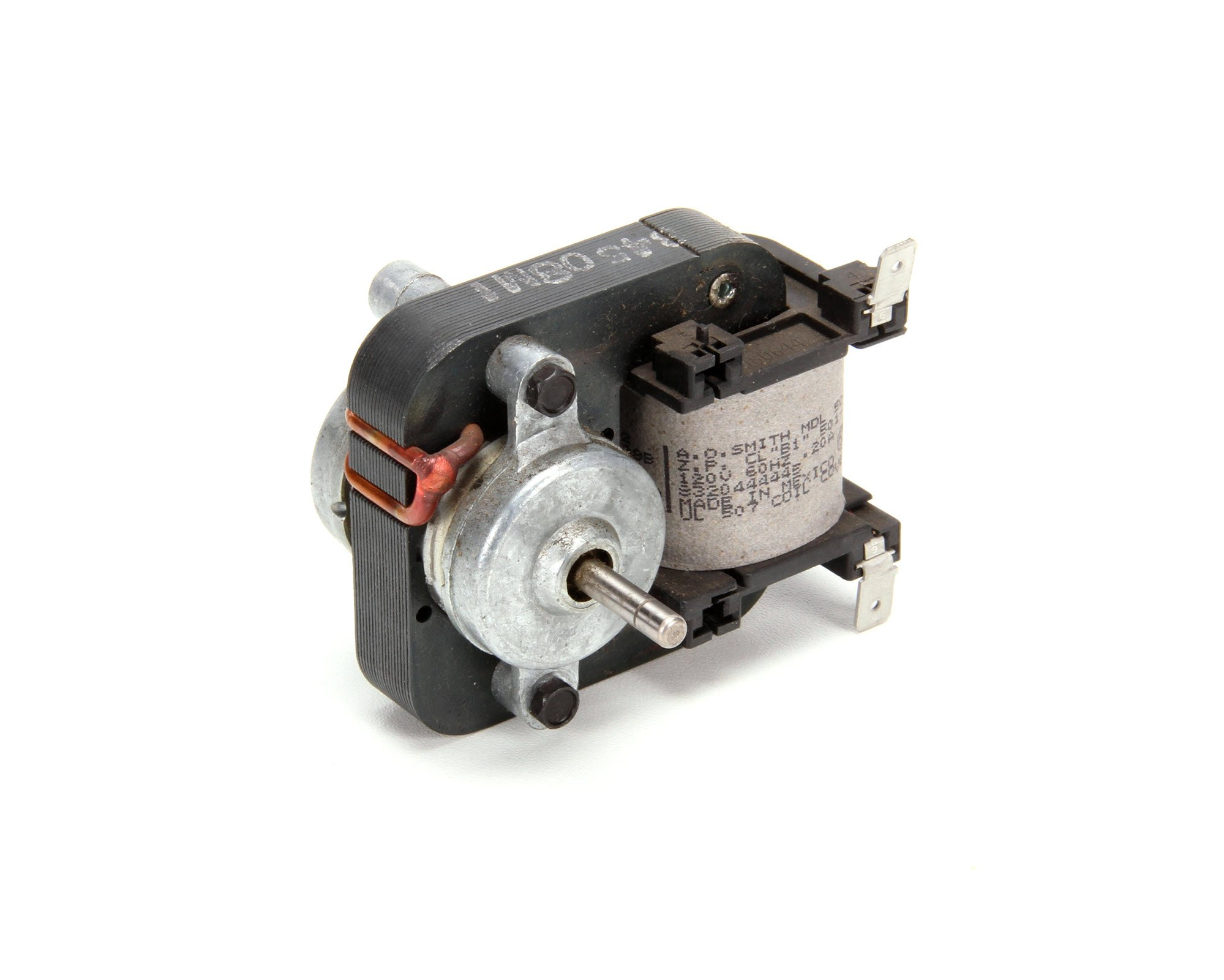 Beverage Air 501-138B Evaporator Fan Motor