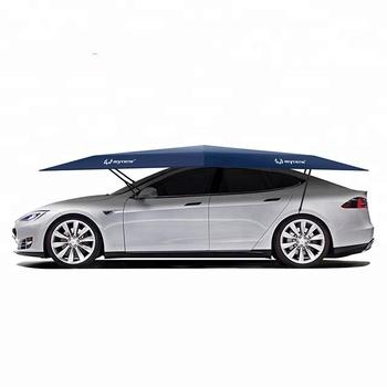 Car Umbrella Automatic Top Windshield Sun Shade - Buy Cute Car ... df9107cc07e