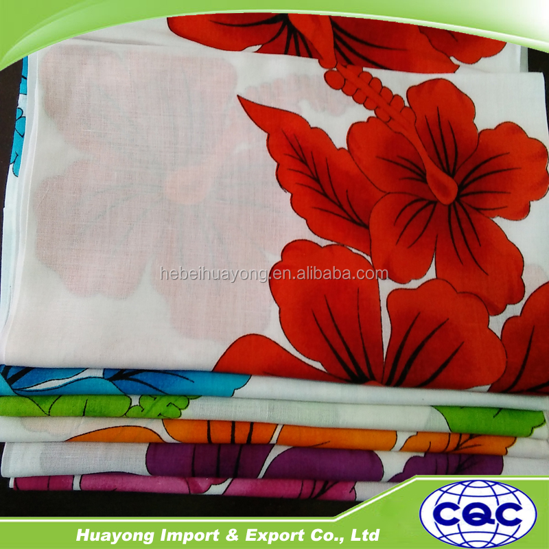 China manufacture supply 100% viscose rayon fabric made in india dresses