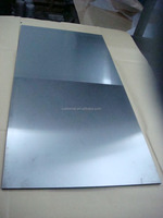 tungsten reflection shield /tungsten sheet/tungsten plate with best price made in China