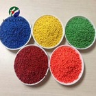 Color Plastic Masterbatch/Granules Price for PP/PE/LDPE/LLDPE/HDPE