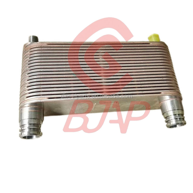 BJAP Oil Cooler 254H19 3635074 3627295 Radiator