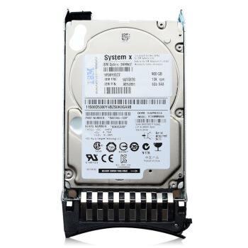 IBM 600GB SAS HDD 00Y2430 00Y5720 ONLY HDD NO CADDY