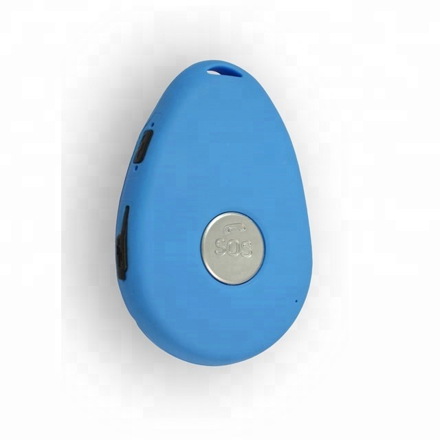 4G Kids Mini GPS Tracker With <strong>Sim</strong> Card