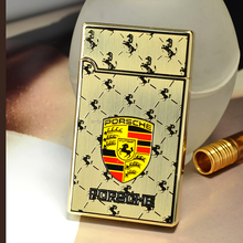 2016 top quality custom rechargeable usb electric lighter wholesale from china