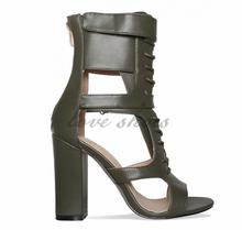 e4923d36ac5 High Heel Shoes Sexy Girls Latest Design Purple Lycra Chunky Heel ...