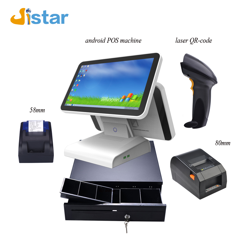 New Design Android Touch Screen Pos Systems Restaurant Payment Machine Restaurant Ordering Pos System Buy All In One Pos Machine Wireless Android