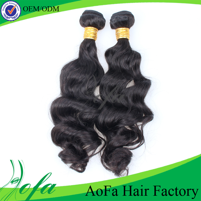 100% natural cheap NO synthetic hair extensions brazilian body wave