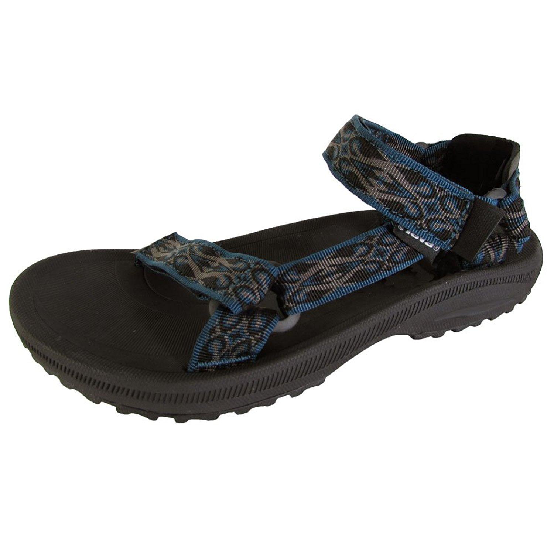 9e54d796f Buy US 9M Teva TORIN Gray Tan Sport Sandals Shoes Water Hiking ...