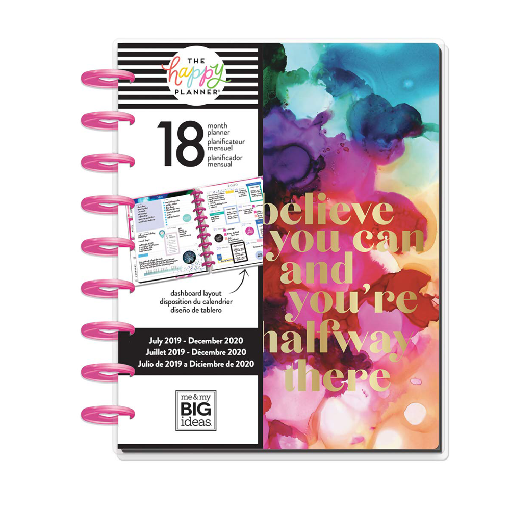 Customised Printing disc bound Vintage Systems Journal Organizer Diary Disc bound Planner
