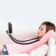 Lazy Neck Phone Holder,Lazy Bracket Neck for iPhone iPad mini