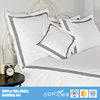 embroidery designs hotel life sheet sets/hand embroidery hotel pillow case/hotel duvet covers 240x260