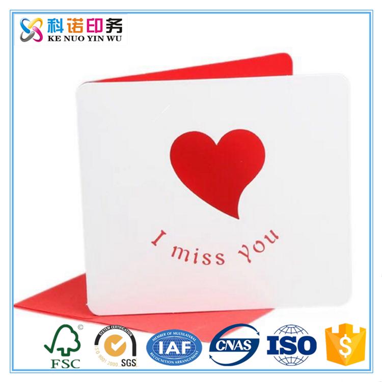 Meilleurs Voeux 350gsm Papier Imprimé Estampage Machine De Pliage Impression Joyeux Carte De Voeux Pour Anniversaire Buy Impression De Machine De