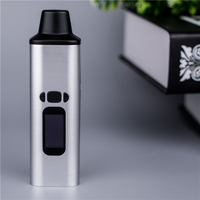 Authentic Ald Amaze new vaporizer herb and wax vaporizer wholesale
