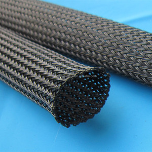 Nylon Monofilament Braided Sleeving