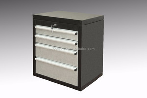 Modular tool storage drawers cabinets/toolbox chest