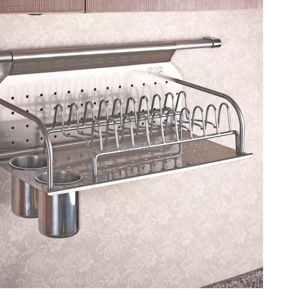 Decorative Dish Drying Rack 316