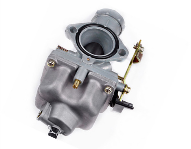 Freeshipping PZ26 26mm CARBURETOR Carb w/ Cable Choke for