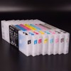 4800 Printer Refill Ink Cartridge For Epson Stylus Pro 4400 4450 4800 4880 Empty Refillable Ink Cartridges