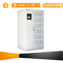 110vdc to 380vac three phase battery inverter charger 50kw